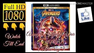 avengers infinity war full movie in hindi download 1080p bluray
