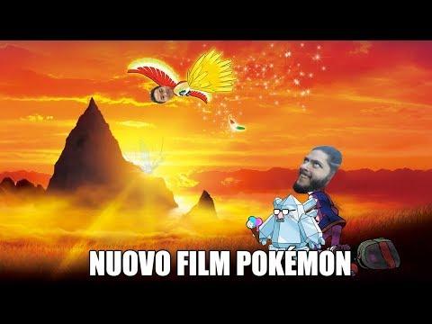 Annuncio 21 film Pokémon, una nuova generazione in arrivo?