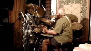 Ray's Drums For Tell Me To My Face By Dan Fogelberg & Tim Weisberg