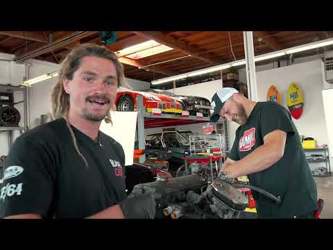 BlackOut2.0 - Ep13 - Austin Keen BMW 2002 Teardown
