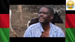IZEKI NDI JAKOBO, ZAKALIYA, WINIKO, MANGANYA, ( MALAWI  COMEDY VIDEO CLIPS) (TIKUFELANJI) MIX