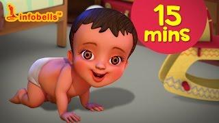 Baby Songs Tamil