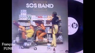 S.O.S. Band - Good & Plenty (1982) ♫