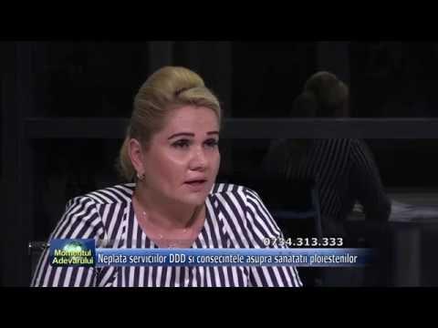 Emisiunea Momentul Adevărului – 9 august 2016