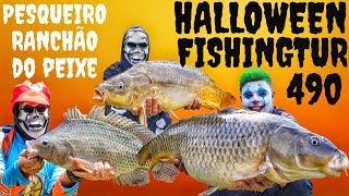 Halloween do Fishingtur - Programa 490
