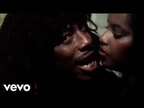 Give It To Me Baby (Song) by Rick James