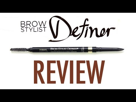 Brow Stylist Definer by L'Oreal #10
