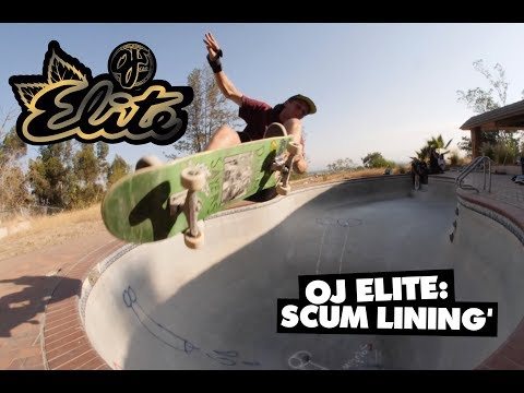 OJ Wheels Elite | Scum Lining'