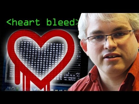 Running The Heartbleed Code To See Exactly How It Works