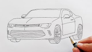 How To Draw Sport Car Free Online Videos Best Movies Tv Shows