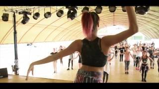 "Black Sea Dance Camp 2016: ""It"