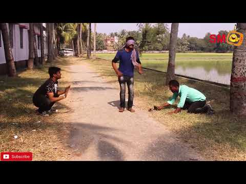 Must Watch New Funny😂 😂Comedy Videos 2019   Episode 18   Funny Vines    SM TV Raushan Kumar