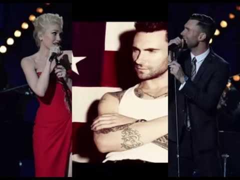 My Heart Is Open (Live) [Feat. Gwen Stefani]