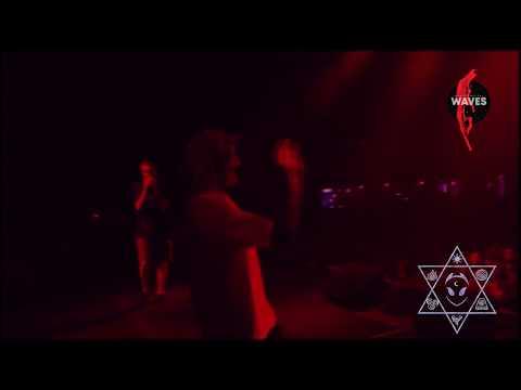 Waves Music Festival: ХАСКИ LIVE -Ай