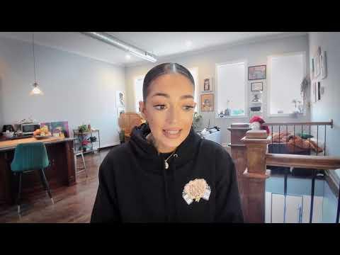 2021 Red Cross Class of Heroes: Tanya Lozano, Social Justice Impact Hero