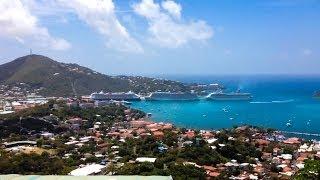 "Our ""Norwegian Getaway"" 7-Day Caribbean Cruise"
