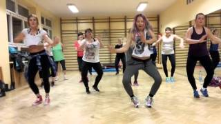 Willy William - Ego ZUMBA Ełk choreografia Paulina Kosmala