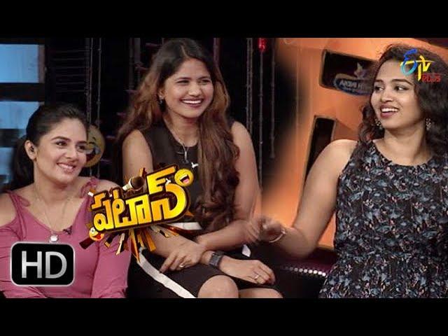 Patas – 22nd December 2017 – Full Episode 642 | ETV Plus | Uma Neha, Manisha
