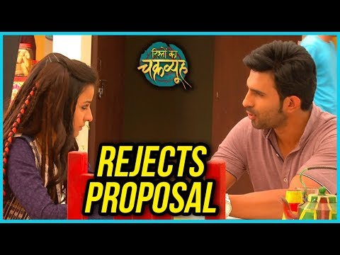Anami REJECTS Adhiraj's PROPOSAL | Rishton Ka Chak