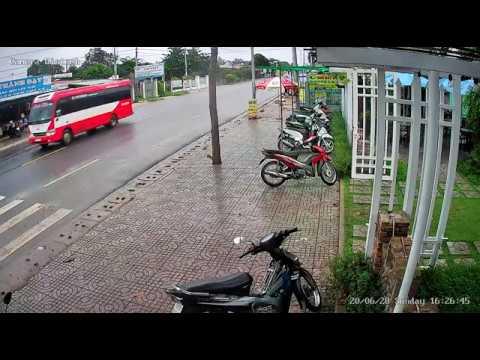 Demo Camera 3.0MP WinTech IP202Q xem qua mạng| CửaHàngCamera.vn