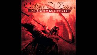 Children of Bodom - You're Better Off Dead ( magyar felirat )