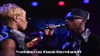Mary J. Blige & K-Ci - 'I Don't Want To Do Anything' - Live (1992)