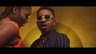 Notrace   Bigger Than (Official Video) Ft. Patoranking