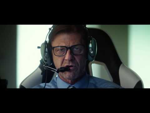 Drone (International Trailer)