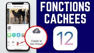 iOS 12 :  Plus de 20 Fonctions Cachées dont Apple n'a PAS PARLÉ ! (Partie 2)