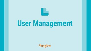 User Management thumbnail