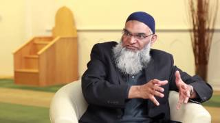 Q&A: The Order of the Quran's Revelation