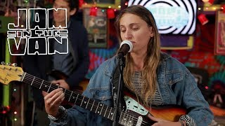"RACHEL GOODRICH - ""I Think I Understand"" (Live at JITV HQ in Los Angeles, CA) #JAMINTHEVAN"