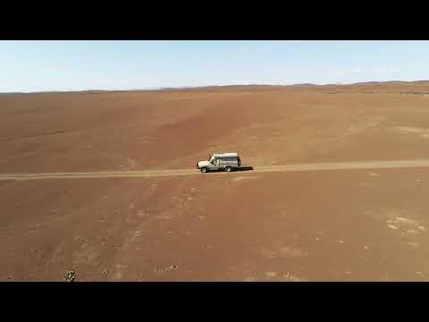 Namibia - Koakoland