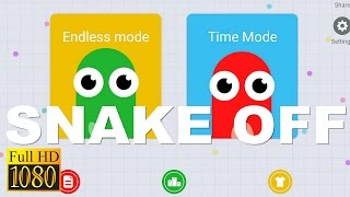 Snake Off Game Review 1080P Official LongtugamehkAction 2016