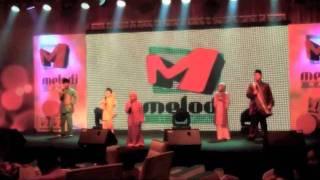 Erti AlFatihah  Voices Of UMMI Live In Melodiraya 2011