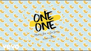 Made in June, Eva Simons - One + One Lyric Video