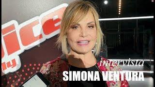 Simona Ventura: Torna In Rai Con The Voice Of Italy, Ecco Perché. L'INTERVISTA