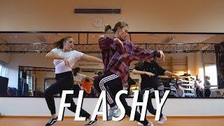Maleek Berry   FLASHY | Kristof Szaniszlo Choreography | DYNMC.