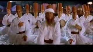 Jodhaa Akbar - Khwaja Mere Khwaja (Song Promo)