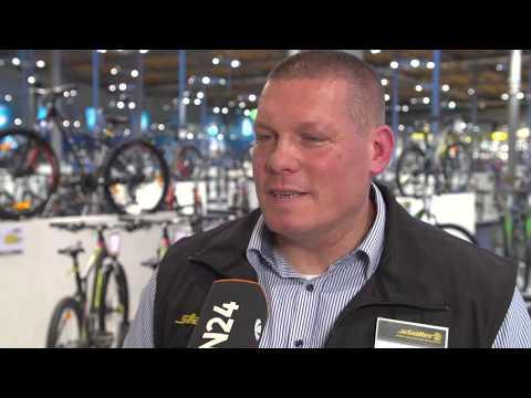 Stiftung Warentest: Das sind die besten Fahrradschlösser