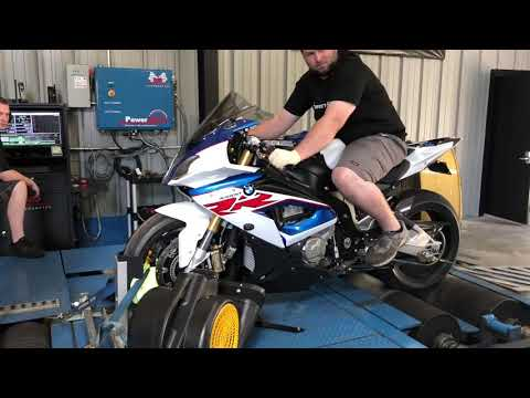 2018 BMW S 1000 RR at Shreveport Cycles