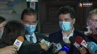 AlegeriLocale2020/Nicuşor Dan: Vom colabora cu Guvernul pentru proiecte precum metroul de suprafaţă sau şoseaua de centură