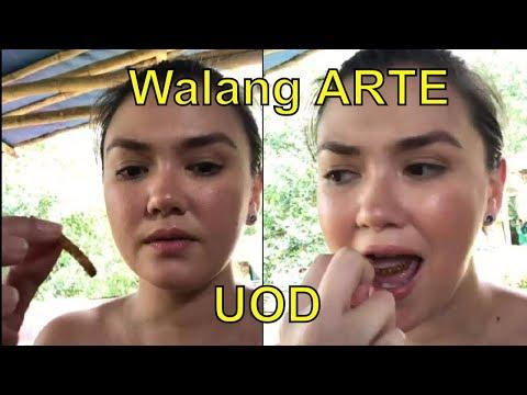 Kung paano makakuha ng mga sanggol worm review