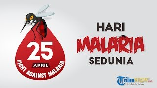 KABAR APA HARI INI: Hari Malaria Sedunia