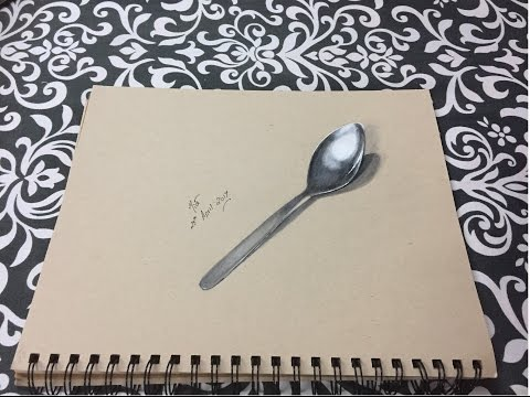 drawing an apple how to draw 3d art penpencilandstories by mita