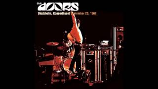 1-7. The Doors - The Hill Dwellers (Live In Stockholm Konserthuset, 1968) (LYRICS)