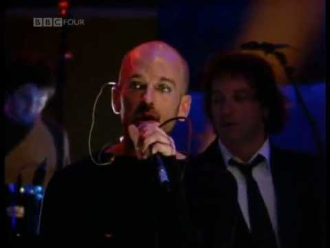 R.E.M. - At My Most Beautiful Live At Later with Jools Holland 1998