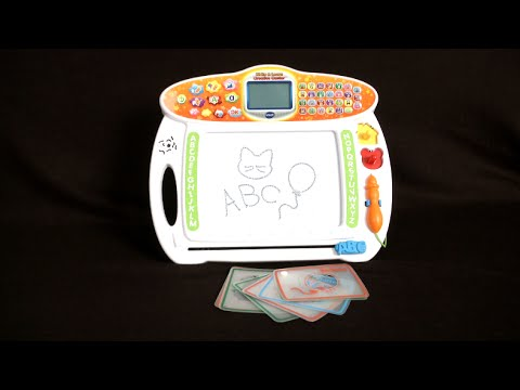 Write & Learn Creative Center from VTech