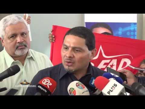 Saúl Méndez encabeza el lanzamiento de su campaña electoral