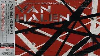 Van Halen - Best Of Both Worlds [Full Album] (Sammy's Tracks)